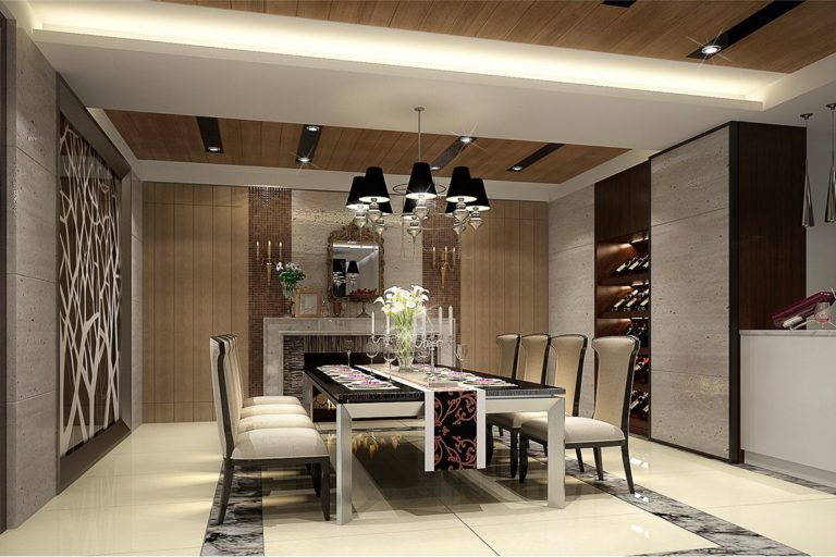 Interior Design #3